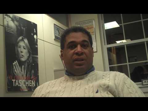 Babson College Professor Julio De Castro on 2009 Global Entrepreneurship Monitor (GEM) Report