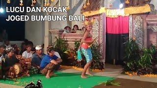 Lucu dan Kocak Joged Bumbung Bali