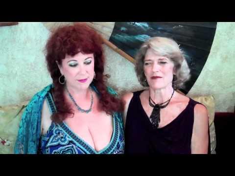 Annie Sprinkle Interview Part 1
