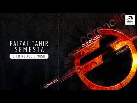 FAIZAL TAHIR - Semesta (Official Audio Music)