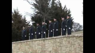 Tri-County Veterans Honor Guard