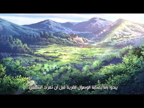 akagami no shirayukihime season 2 - الحلقة ٨ -