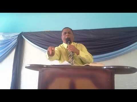 """The Journey of Israel"" by Pastor. Joshua S. Gardner"
