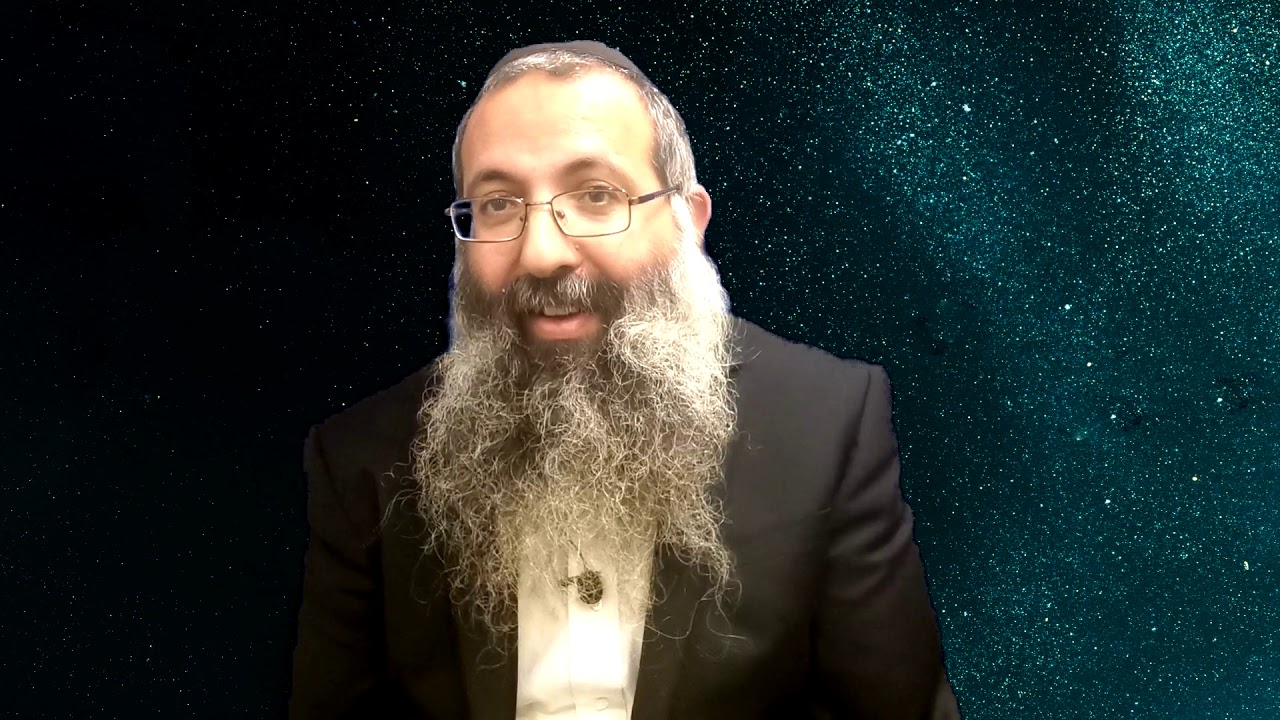 הרב מאיר גבאי - חובת הלבבות | שיעור 5