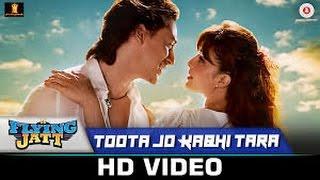 Official Making Video Toota Jo Kabhi Tara Song A Flying Jatt Movie 2016
