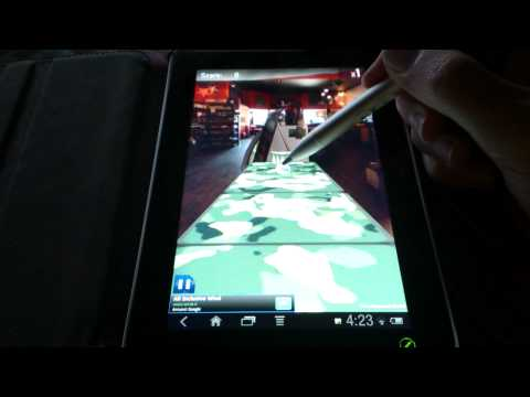Beer pong HD per Android