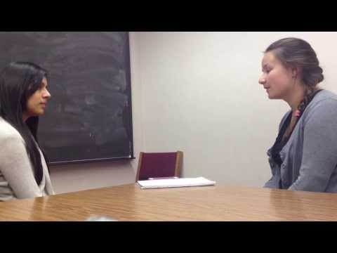 Julia Smith Social Work Interview Number 4-2
