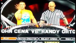 Smackdown VS Raw 2011 CHEATS CODES.