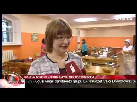 Rīgas Valdorfskola iepērk pārtiku tieši no zemniekiem