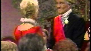 All My Children - 1999 - Marion and Stuart's Wedding