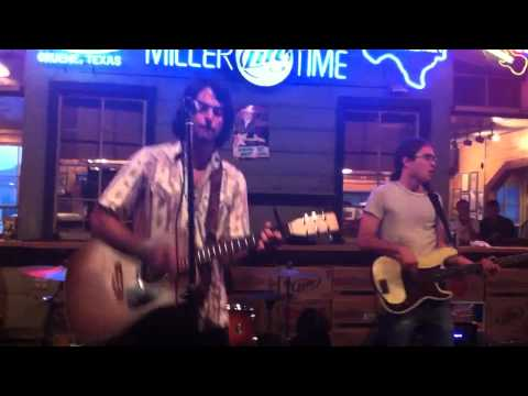 The Statesboro Revue - Fade My Shade Of Black