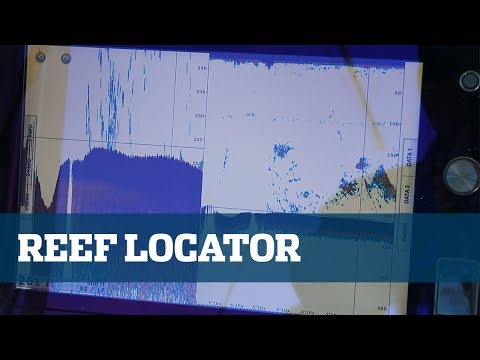 Florida Sport Fishing TV - Easy Reef Finder