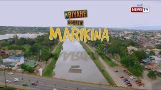Biyahe ni Drew: Be in love with Marikina (Full episode)