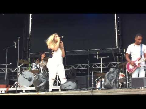 Hollyn - Can't Live Without at SpiritSong 2017