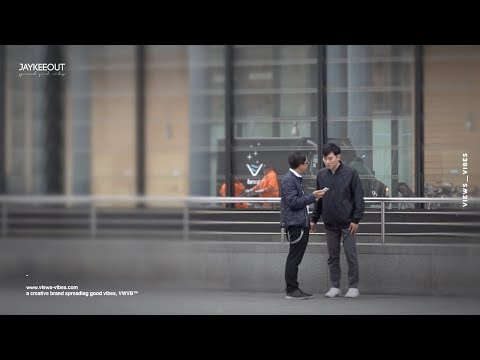 🇩🇪 would germans help out a lost asian tourist?   social experiment
