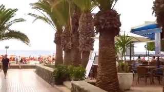 Тенерифе почти английский курорт. Отель.машина на прокат(Мой отель в playa de las americas , как арендовать машину и не лохануться))), пляж ла вистас., 2014-12-03T14:30:02.000Z)