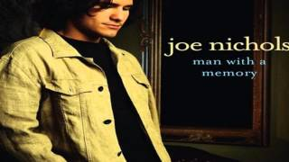 Joe Nichols - Brokenheartsville HD Audio