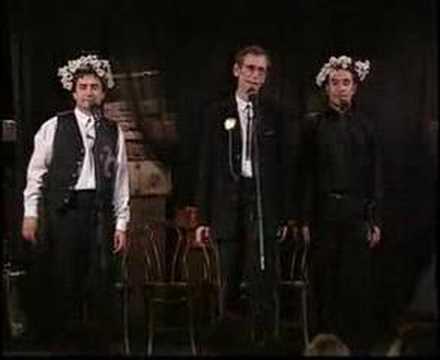 Kabaret Potem - Wiosenna Pieśń Radości