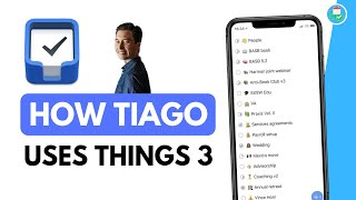 tiago's Things 3 Mastery & Set-Up