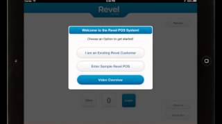 ... 855.738.3555 http://www.revelsystems.com walk through the steps when downloading an app for first time. this is parti...