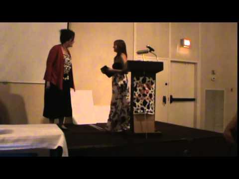 (2 of 3) Colette Kennett's Retirement Party - August 2010