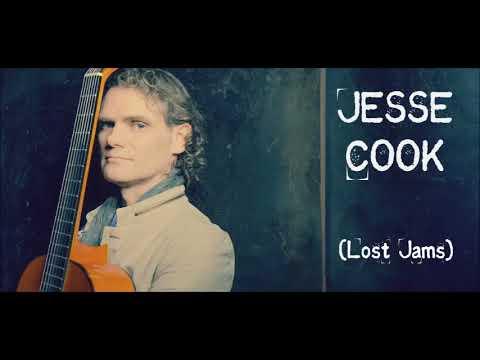 Jesse Cook: Lost Jams