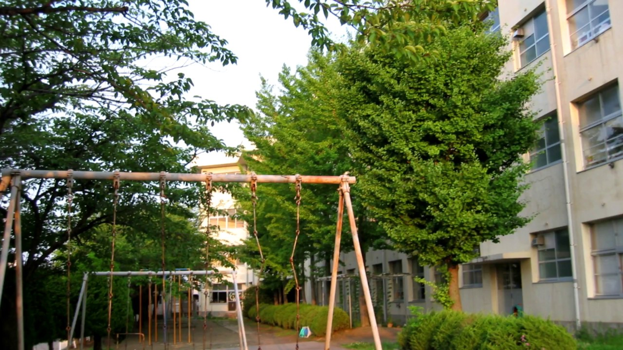 小学校 木戸