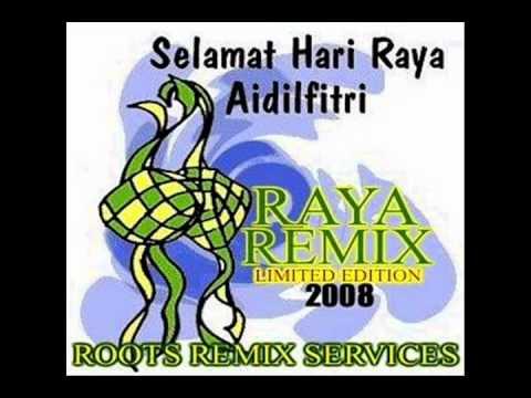 Suasana Hari Raya Remix