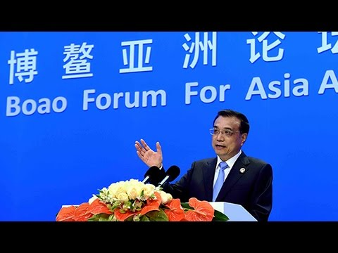 Full video: Premier Li addresses Boao Forum for Asia opening