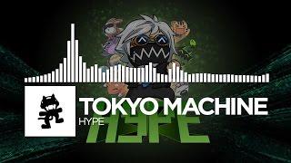Gambar cover Tokyo Machine - HYPE [Monstercat Release]