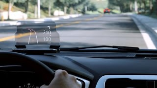 BEST Head-up Display for ANY C…