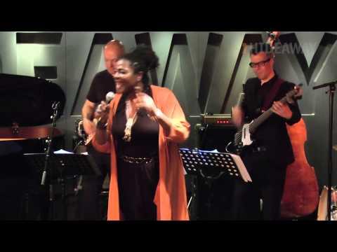 DIVA ft. Sharon D Clarke  River Deep