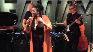 DIVA ft. Sharon D Clarke - River Deep
