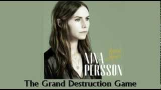 Nina Persson - The Grand Destruction Game (2014)
