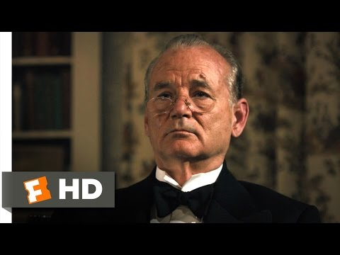 Hyde Park on Hudson (6/10) Movie CLIP - Let Me Confess Something to You (2012) HD
