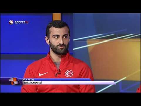 Esat Delihasan - Burak Uygur - Uğur Aktaş - Sports TV - Spor 360 Programı - 16.05.2018