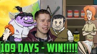 Video 109 days of fallout - 60 seconds - WINNING RUN PART 1!!!! download MP3, 3GP, MP4, WEBM, AVI, FLV Agustus 2018