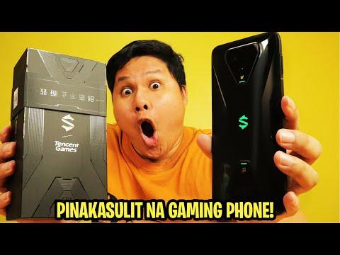 BLACKSHARK 3 - PINAKASULIT NA GAMING PHONE!