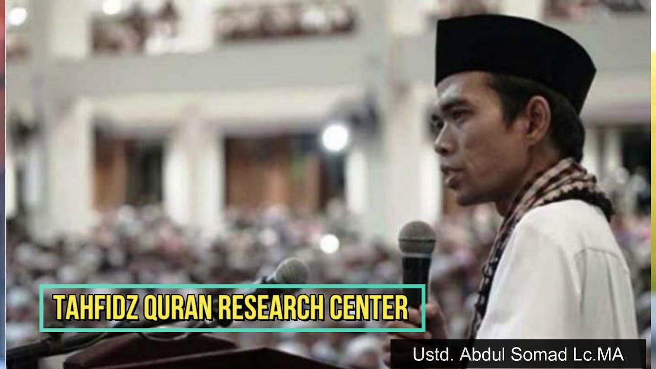 Ceramah Ustad Abdul Somad di Markas TNI 2020 - YouTube