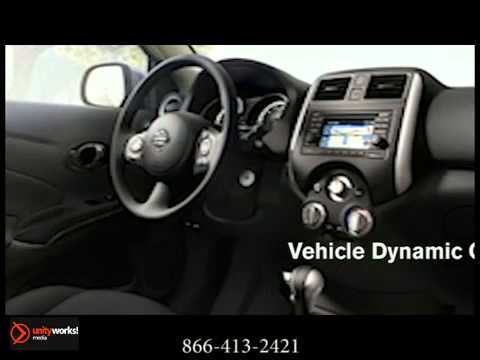 New 2013 Nissan Versa North Miami Hialeah FL North-Miami FL Hialeah FL