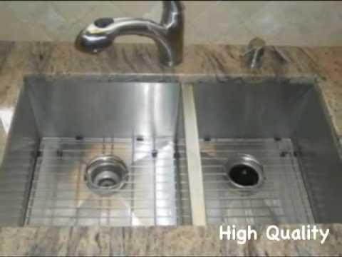 16 Gauge Undermount Kitchen Sink 16 gauge contempo zero radius 90 degree stainless steel undermount 16 gauge contempo zero radius 90 degree stainless steel undermount kitchen sink workwithnaturefo