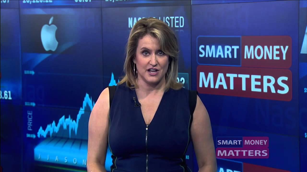 Smart Money Matters: Financial Report (Jane King) - YouTube