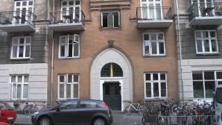 Stednavne på Christianshavn