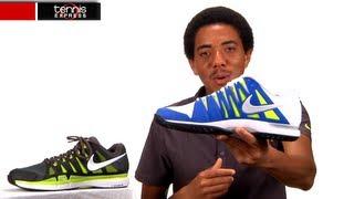 Tennis Express | Shoe Guide | Nike Zoom Vapor 9 Tour SL