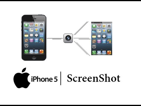how to screenshot on iphone 5 iphone 5 how to take a screenshot save a screen 19071