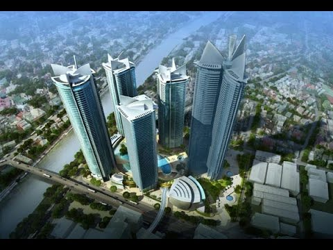 Manila Tallest Building Projects and proposals 2016