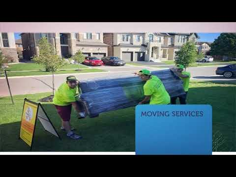 Get Movers - Moving Company in Newmarket ON