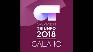 Operación Triunfo 2018 - Somos
