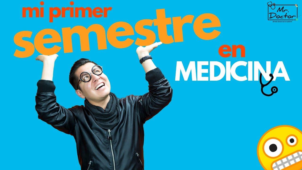 Download Mi primer semestre en medicina || StoryTime