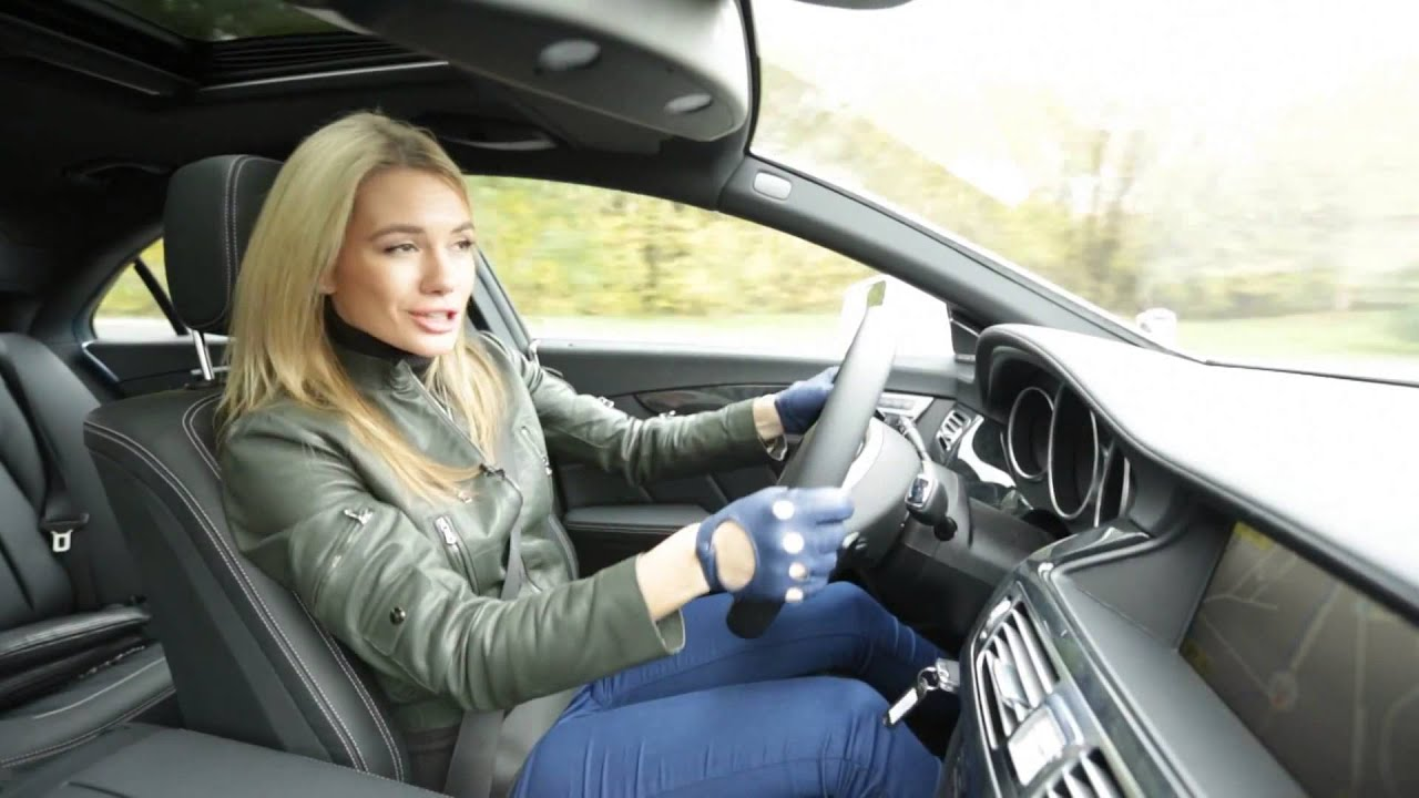 Driving gloves girl - Driving Gloves Girl 9